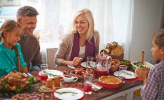 Holiday Joy – Surviving Family Gatherings