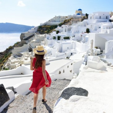 Traveling Solo, How and Why You Need to Just Go for It