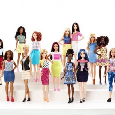 Barbie – The Doll Has Evolved!