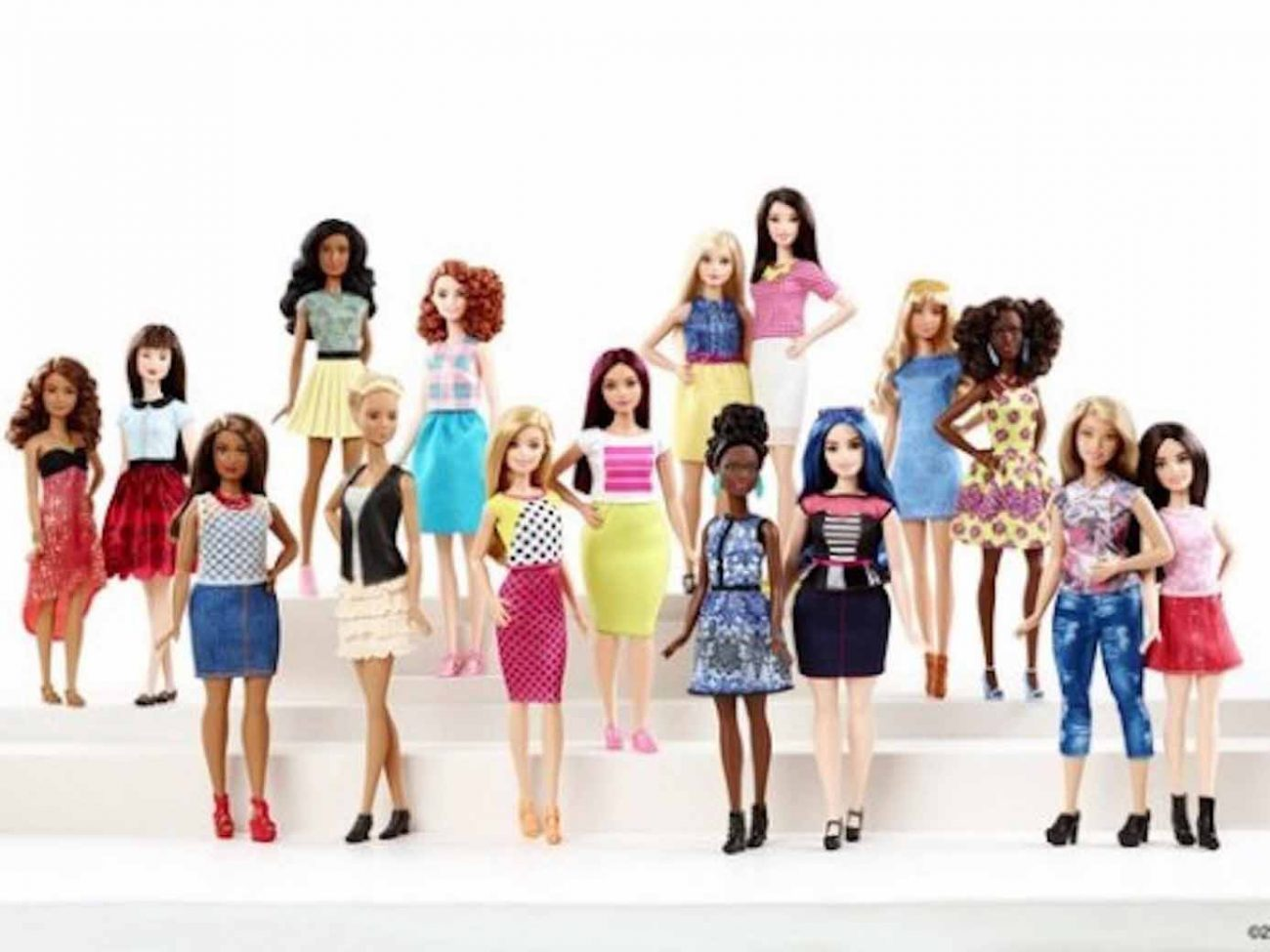 Barbie the Doll Has Evolved
