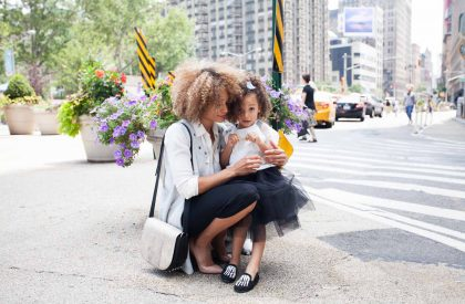 Pursuing Dreams While Rearing Children