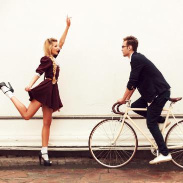 Creative Dating- No Money, No Problem