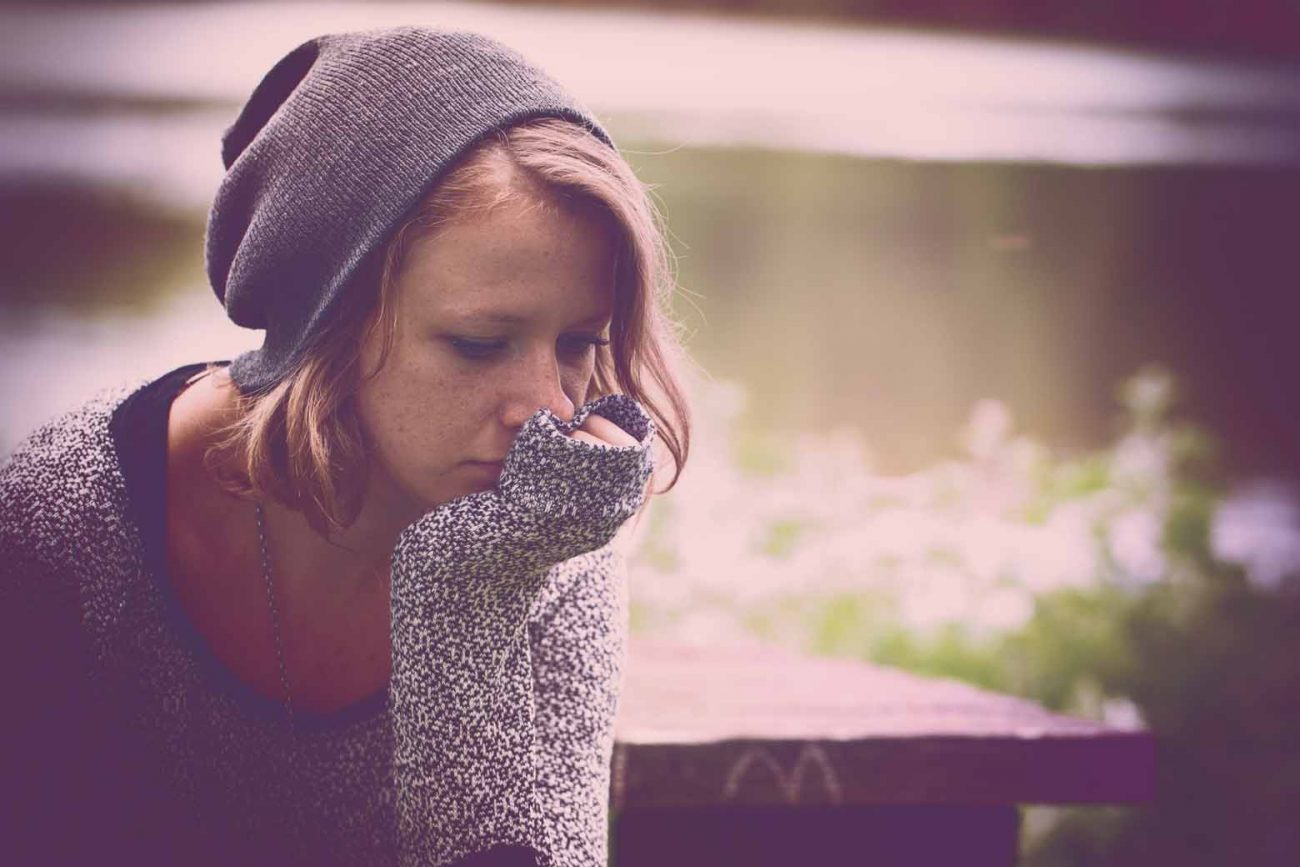 Is Battling Depression Disappointing God?