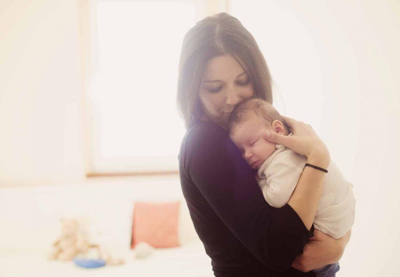 Surviving Postpartum Depression