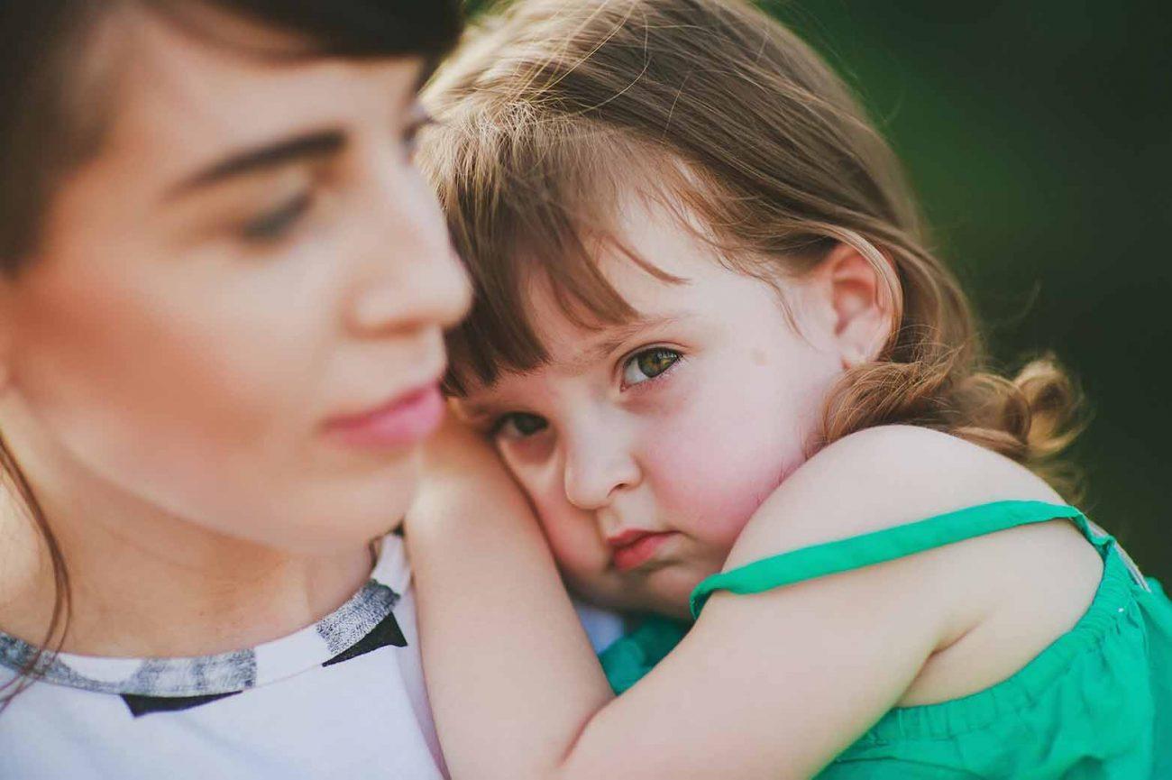 A moms four most devastating words