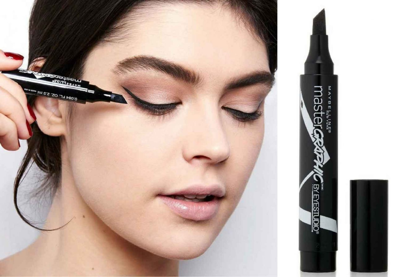 Maybelline-MasterGraphic-Liquid-Eyeliner-Review