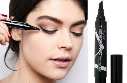Maybelline-MasterGraphic-Liquid-Eyeliner-Review