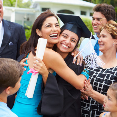 High School Graduation: A Mom's Rite of Passage