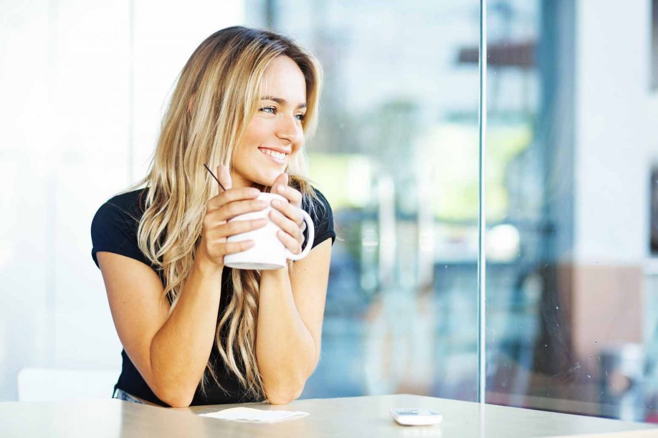 Exhausted From Work? 5 Ways to Refuel During Your Day