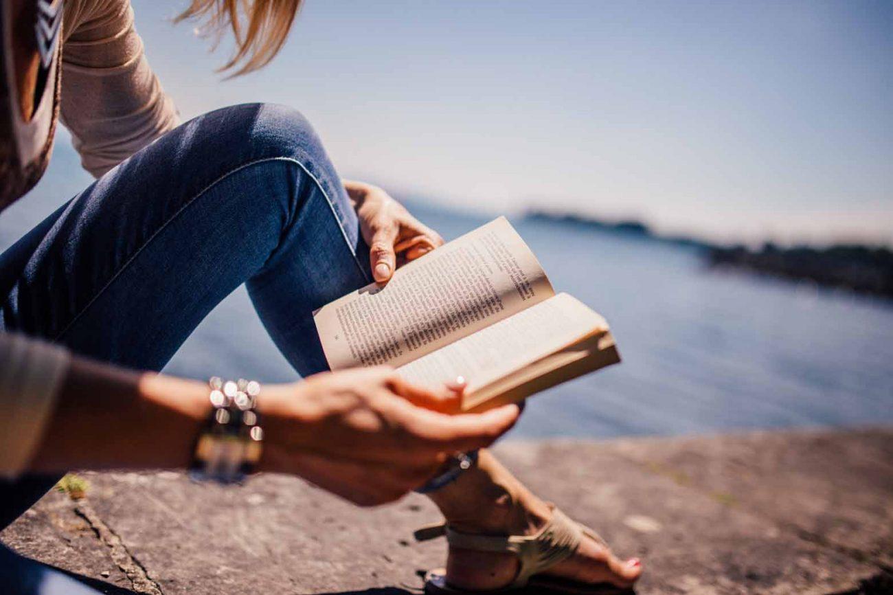 Summer Reading List—First 5