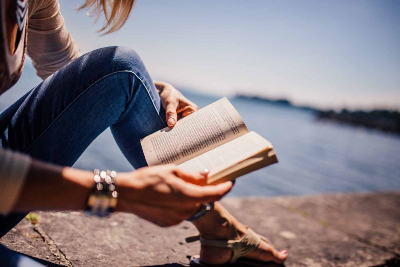 Summer Reading List—First 5