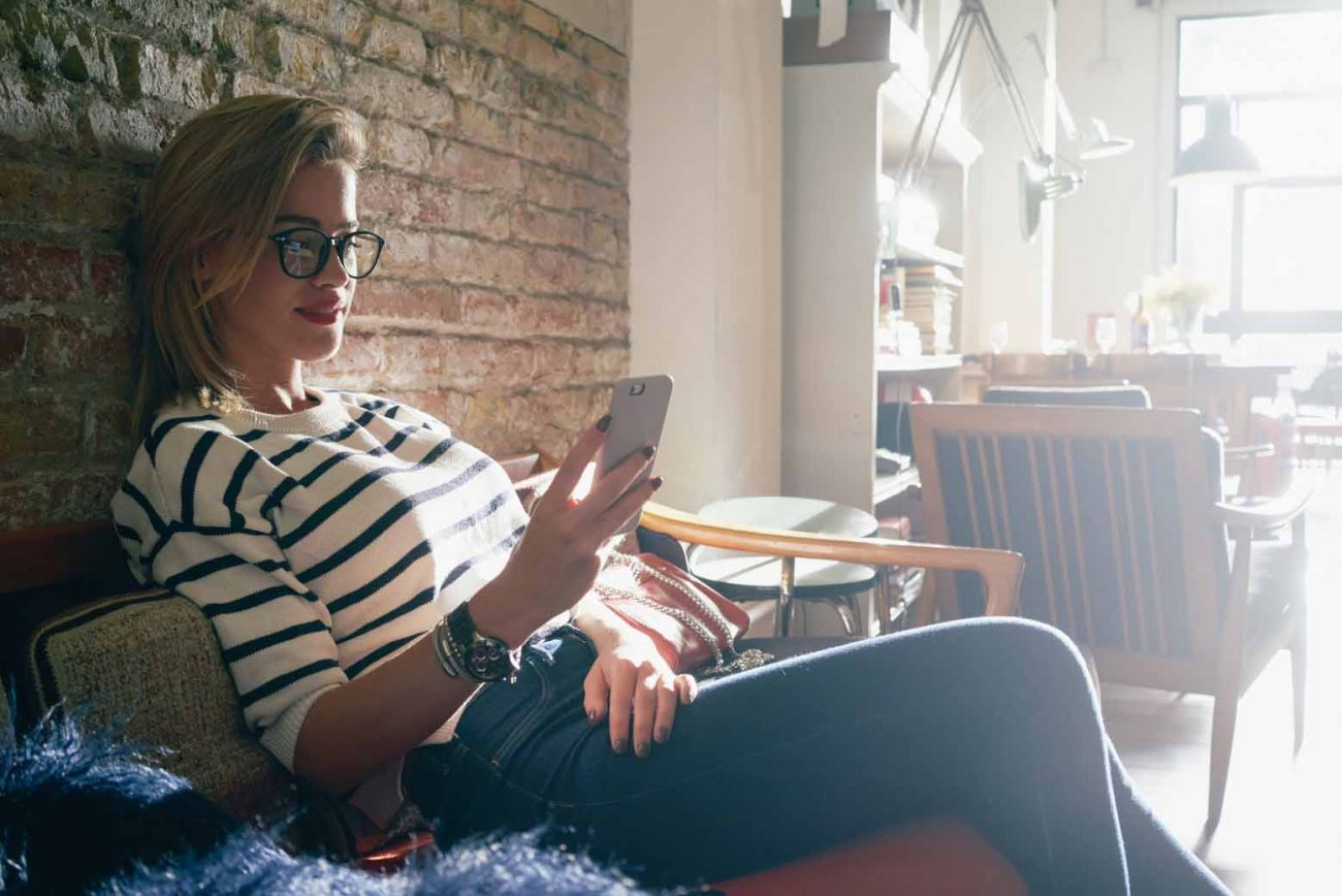 Freedom From Your Smartphone Addiction (Not Really)
