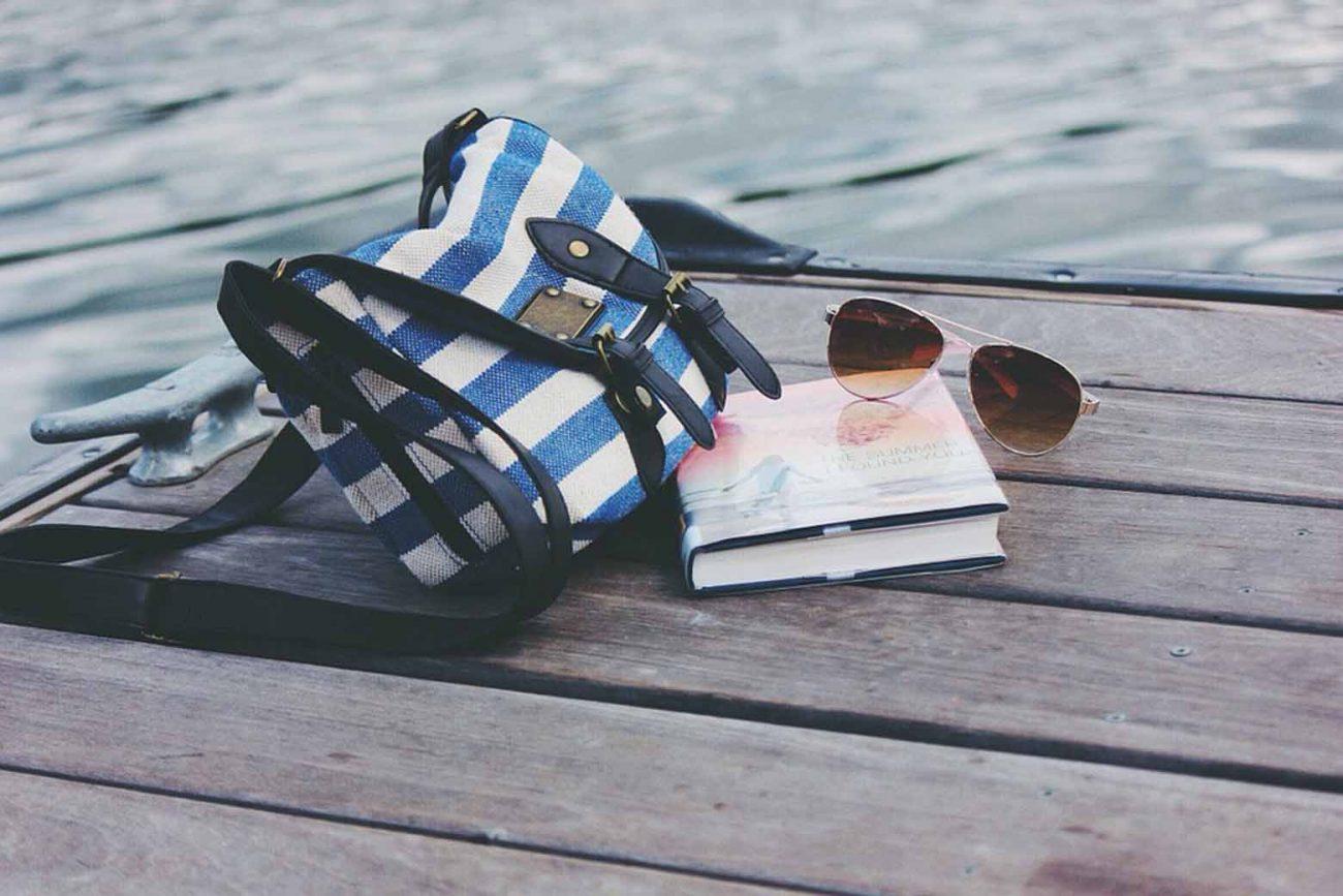 Summer Reading List—Second 5