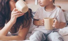 Grit and Grace in the Morning, for Moms