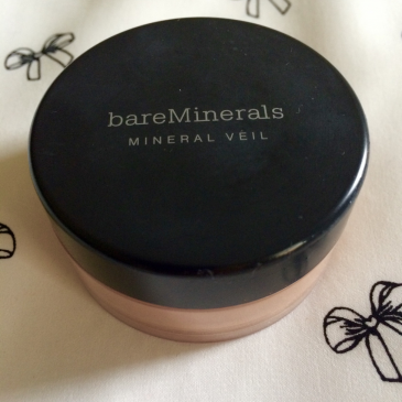 Why I Love bareMinerals Tinted Mineral Veil