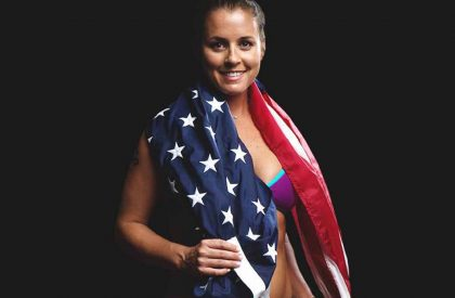 """Sweat and Sacrifices… Earning the Title of """"Olympian"""""""