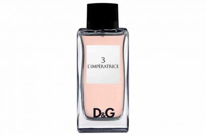 Dolce & Gabbana 3 L'Imperatrice is Heaven in a Bottle