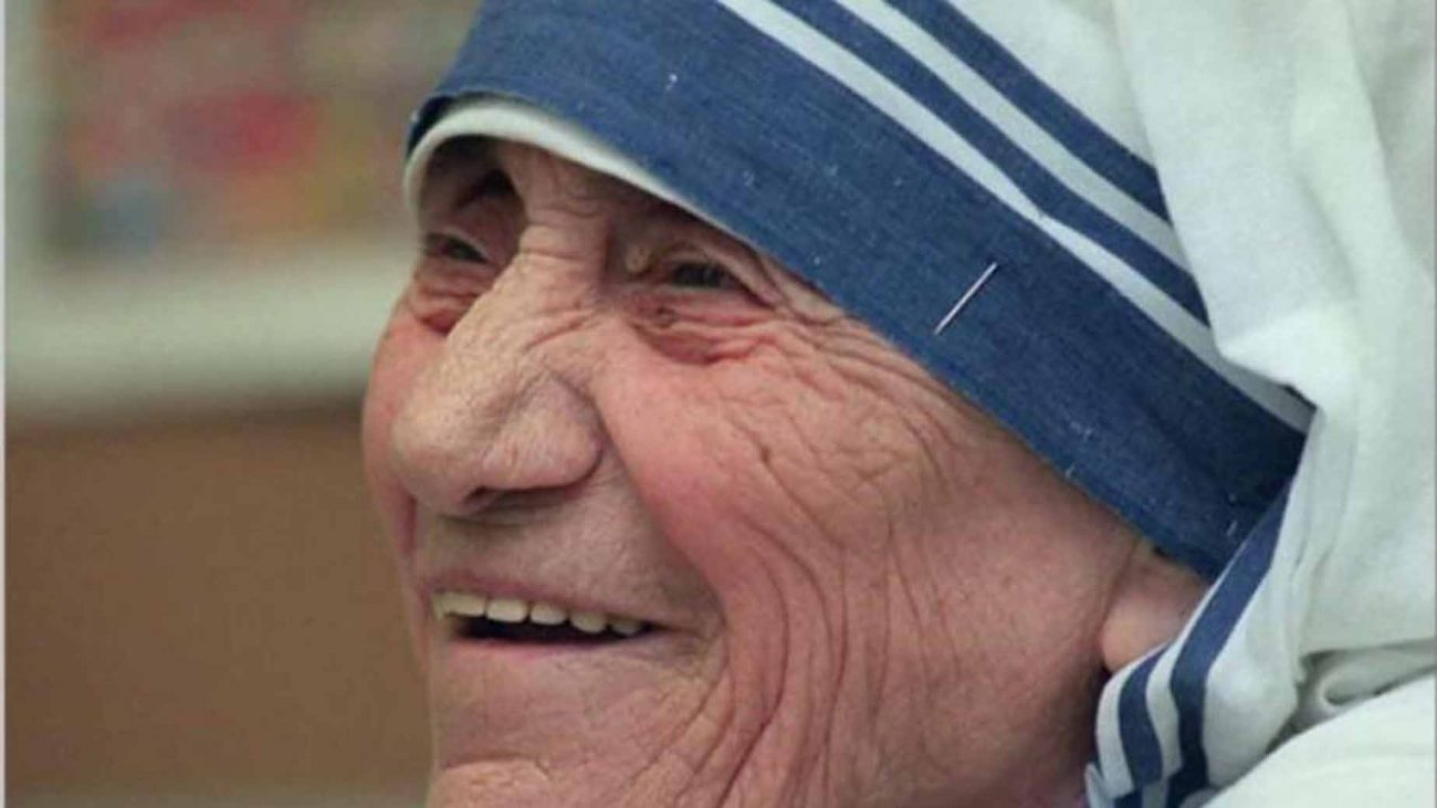 Mother Teresa's Hope for the Faithless Days