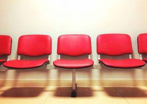 Mammograms, Waiting Rooms and Life