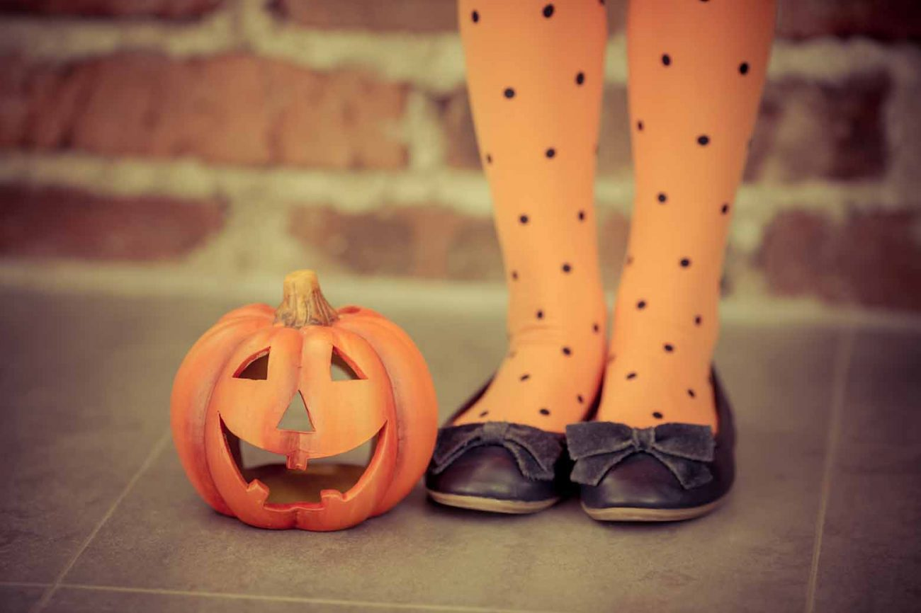 The Fun in Simple Halloween Traditions