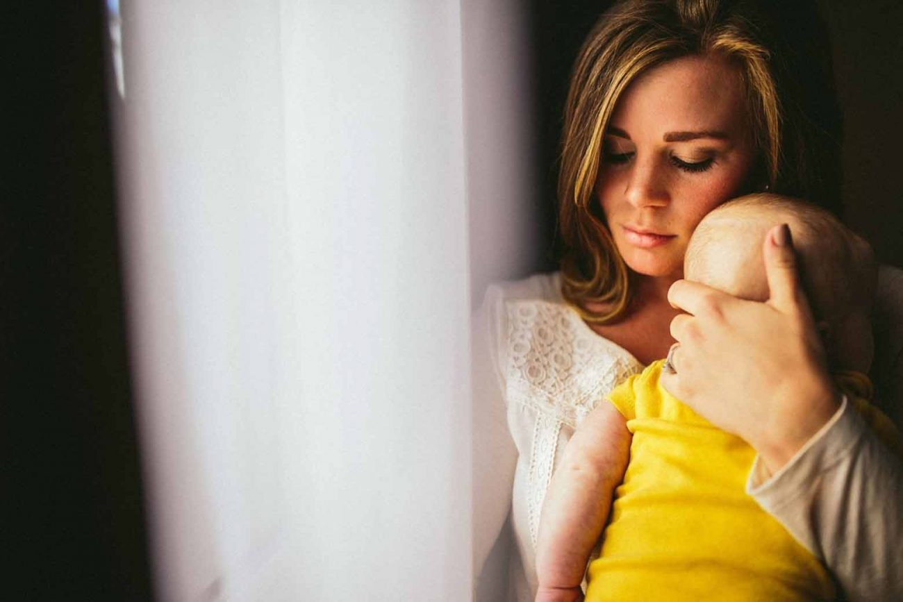 10 Tips for Soon-to-Be Moms