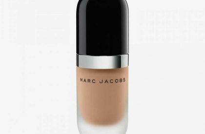 Why You Should Try Marc Jacobs Re(Marcable) Foundation