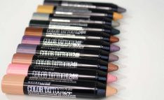 My Thoughts on Maybelline Color Tattoo Concentrated Crayon