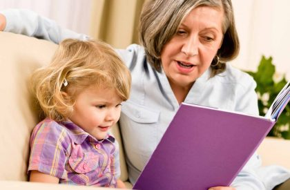 10 Tips For How to Enjoy a Fun Visit With Your Grandkids