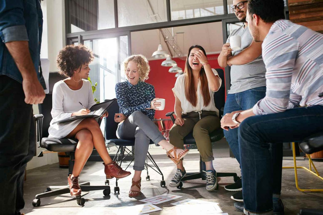 8 Ways to Take the Fear Out of Networking