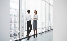 Can Female Bosses Be Nice and Successful?