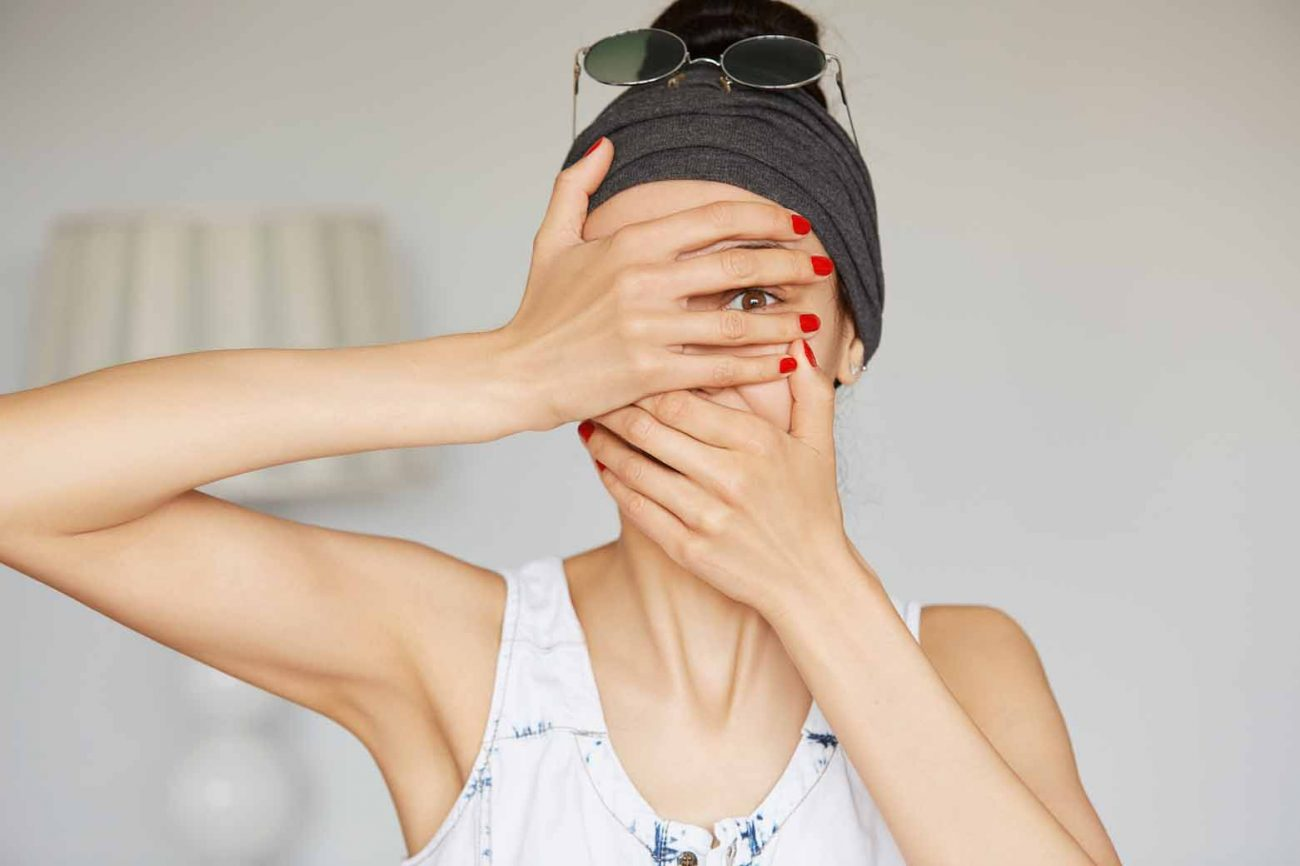 5 Beauty Hacks for Annoying Girl Problems