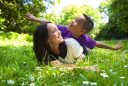5 Tips for Grit and Grace as a Single Mom NEW