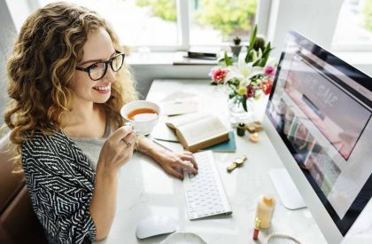 How to Have a Pretty and Productive Workspace