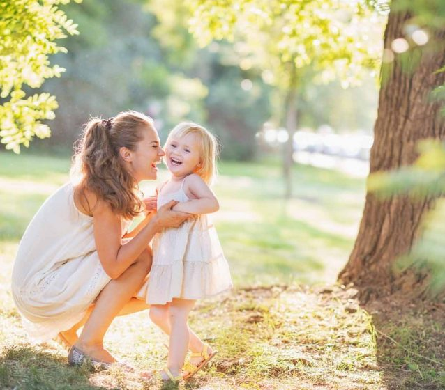 Toddlers, Tantrums & Time Out: How To Deal with Discipline