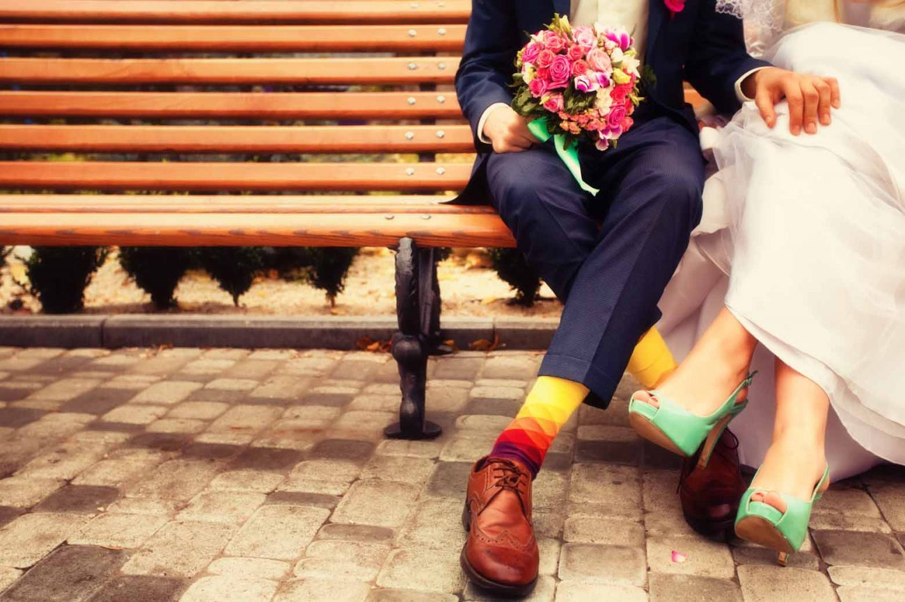 2-Minute Read on How to Create a Wedding Registry