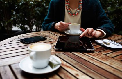 4 Apps That Will Make the Working Woman's Life Simpler