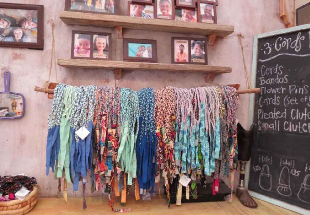 Three Cords Haiti Life Transformation For At-Risk Women