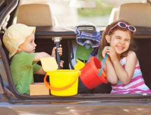 5 free or cheap ways to entertain your kids