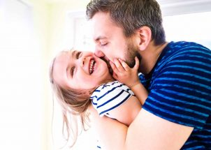 How to Make Your Man Feel Like a Great Father