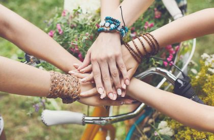 Why You Need to Support Other Women and 5 Ways to Start