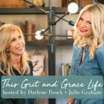 This Grit and Grace Life Podcast Artwork