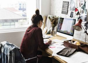 10 Ways to Stay Focused When You Work From Home