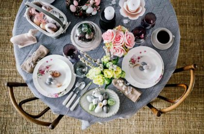 5 Clever and Cheap Ways to Decorate for Easter