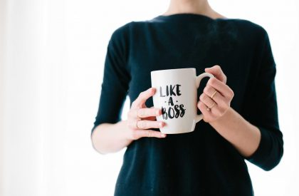 5 Quotes That Will Encourage You, Working (Super) Mom