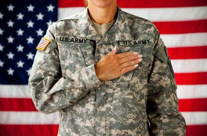 6 Ways the Military Made Me Respectful in the Workplace