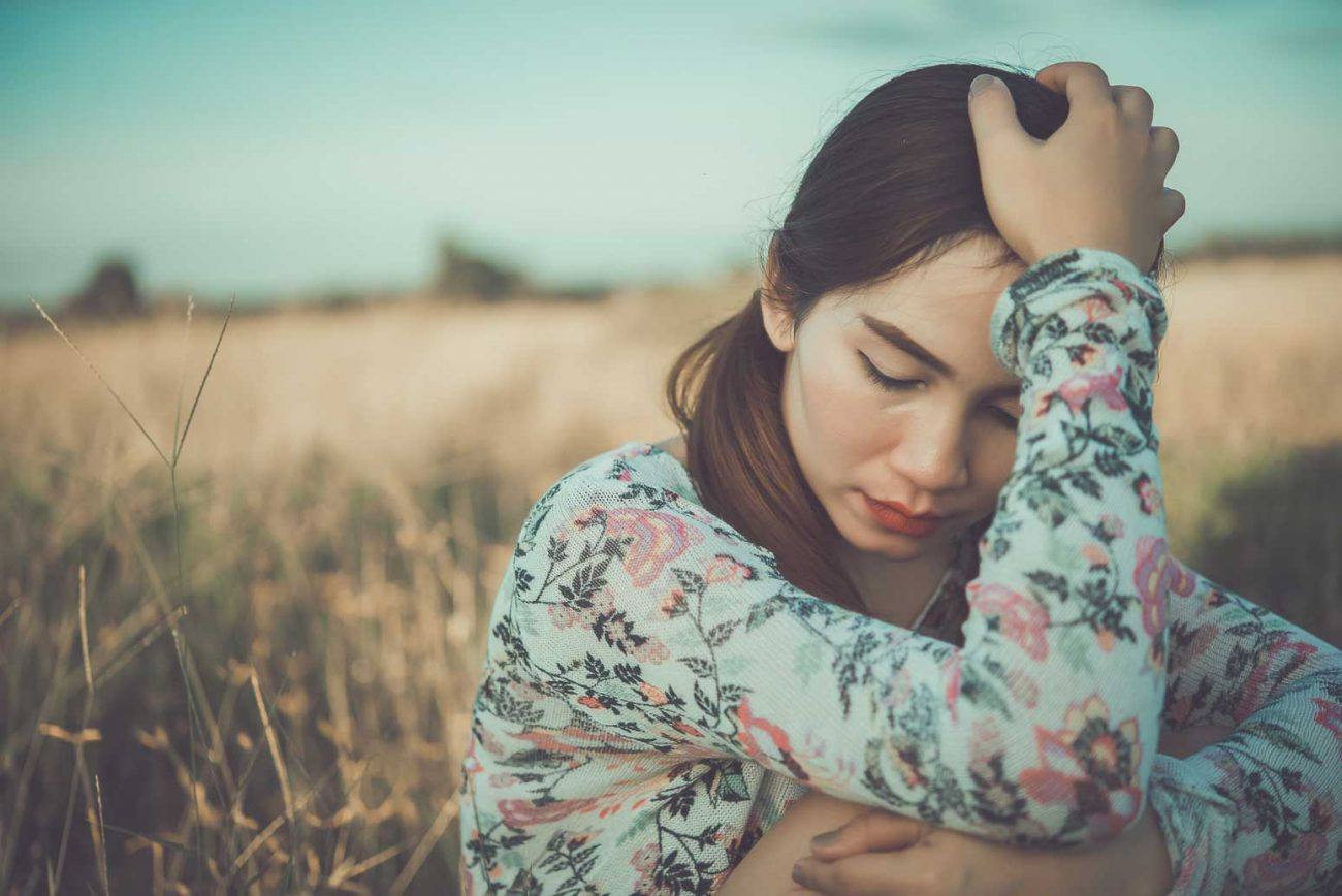 A Few Things You Need to Know About Self-Harm