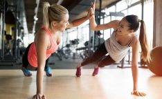 Some of the Most Popular Ways to Exercise Right Now