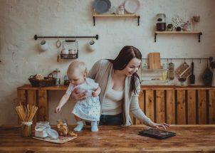 10 Ways to Make Memories With Your Kids When You Work Full-Time
