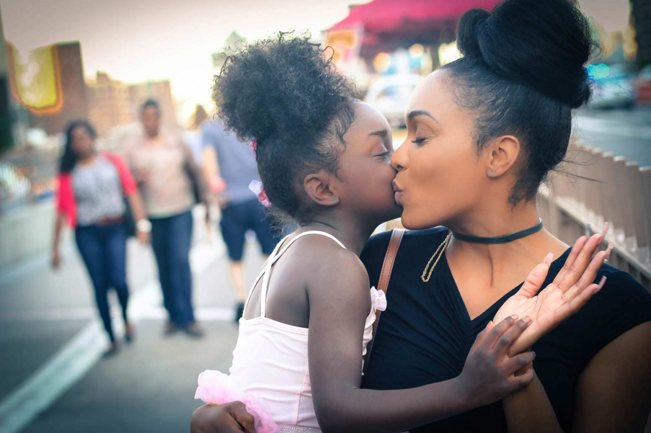 This Is How to Work Hard and Still Be a Great Mom