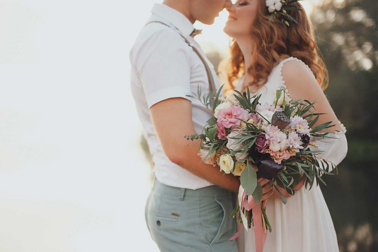 This is How to Stay Sane in the Wedding Planning Process